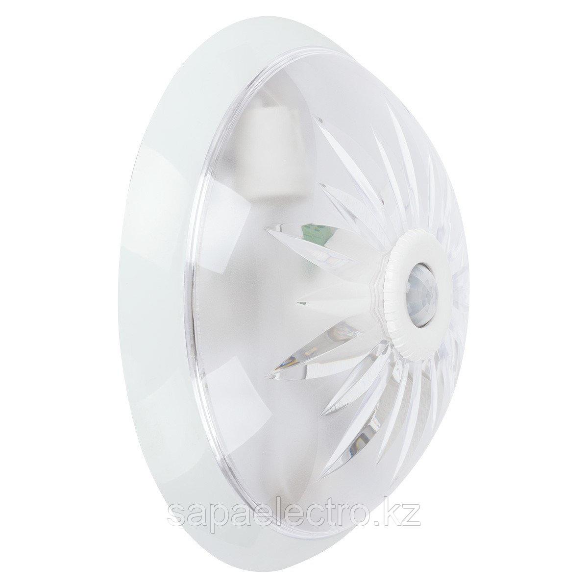 Св-к SMART SENSOR LED 18W 6000K 265мм  MGL (12шт)