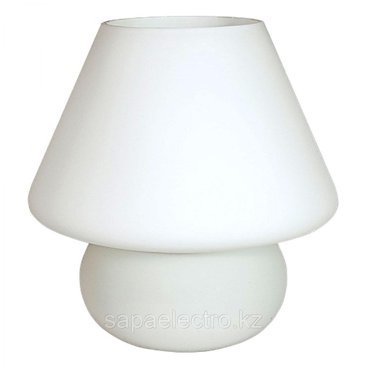 Настольн. свет-к 6206-2 E14 40W WHITE (AS- AV) 4шт