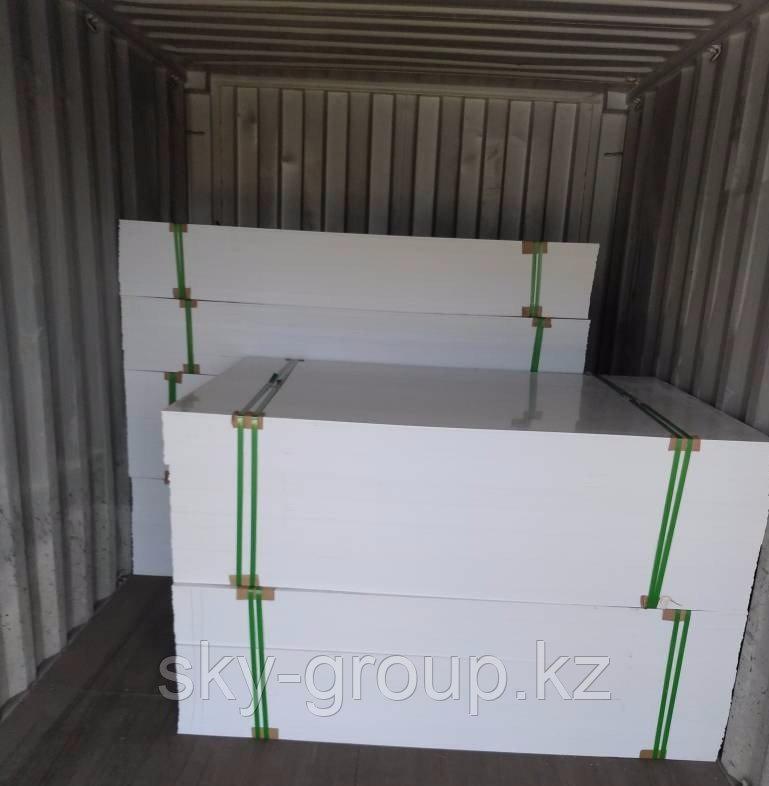 Винипласт листовой (PVC)