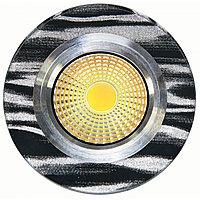 Спот LED QX4-451 ROUND 3W 5000K (TS) 60шт
