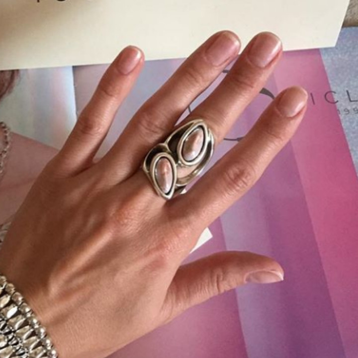 Кольцо Ciclon