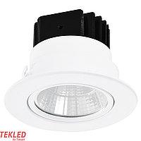 Спот LED COB 5W 5700K WHITE (TS) 100шт