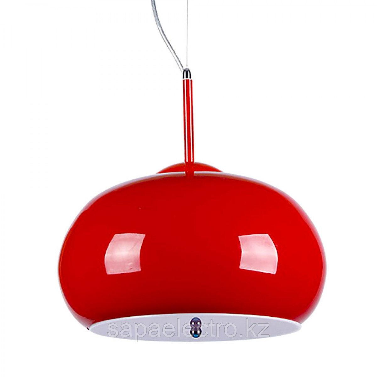 Свет-к SL028-3R E27 40W RED (ASYA AVIZE) 1шт