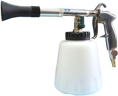 Торнадор (Tornador) Model: С-20 (аппарат для химчистки салона автомобиля)