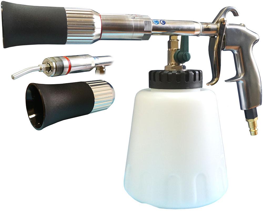 Торнадор (Tornador) Model: С-20 Turbo (аппарат для химчистки салона автомобиля)