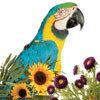 Корм для крупных попугаев