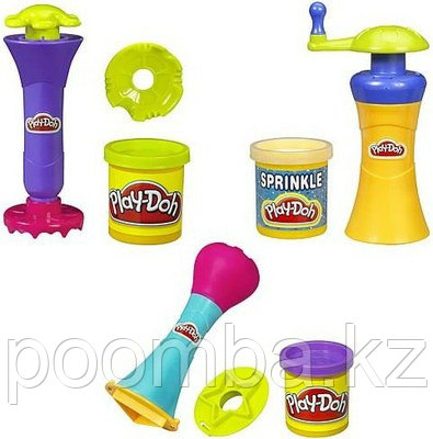 Игровой набор Play-Doh Супер-инструменты (в ассорт.), Hasbro