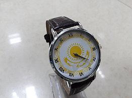 Мужские часы с национальным орнаментом. Kaspi RED. Рассрочка.