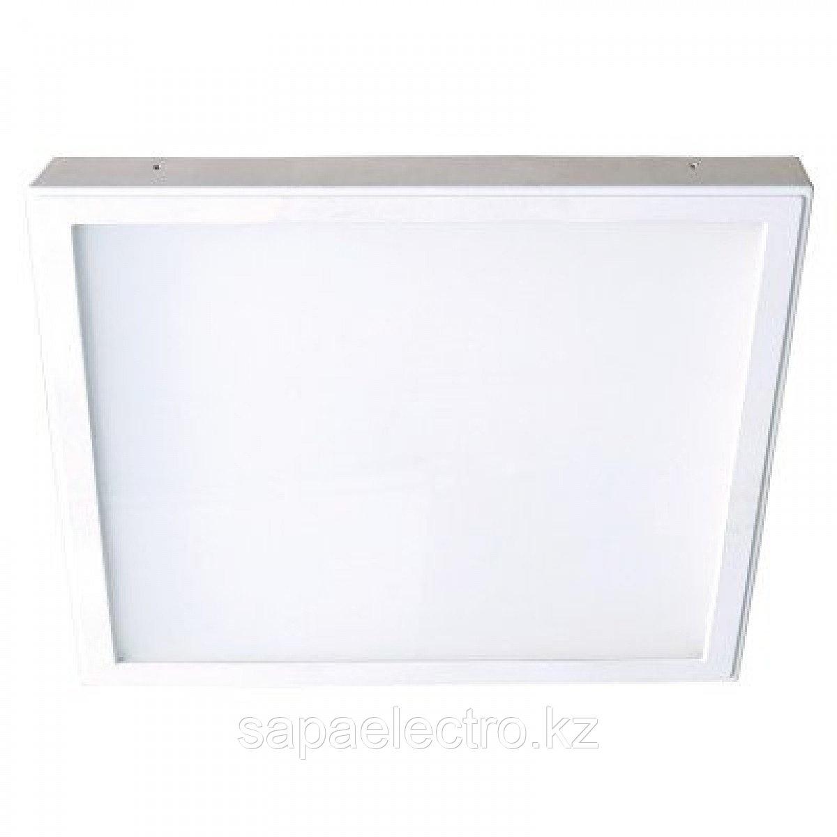 Св-к LED ULS PANEL 48W WHITE  600X600 3000K MGL (TS