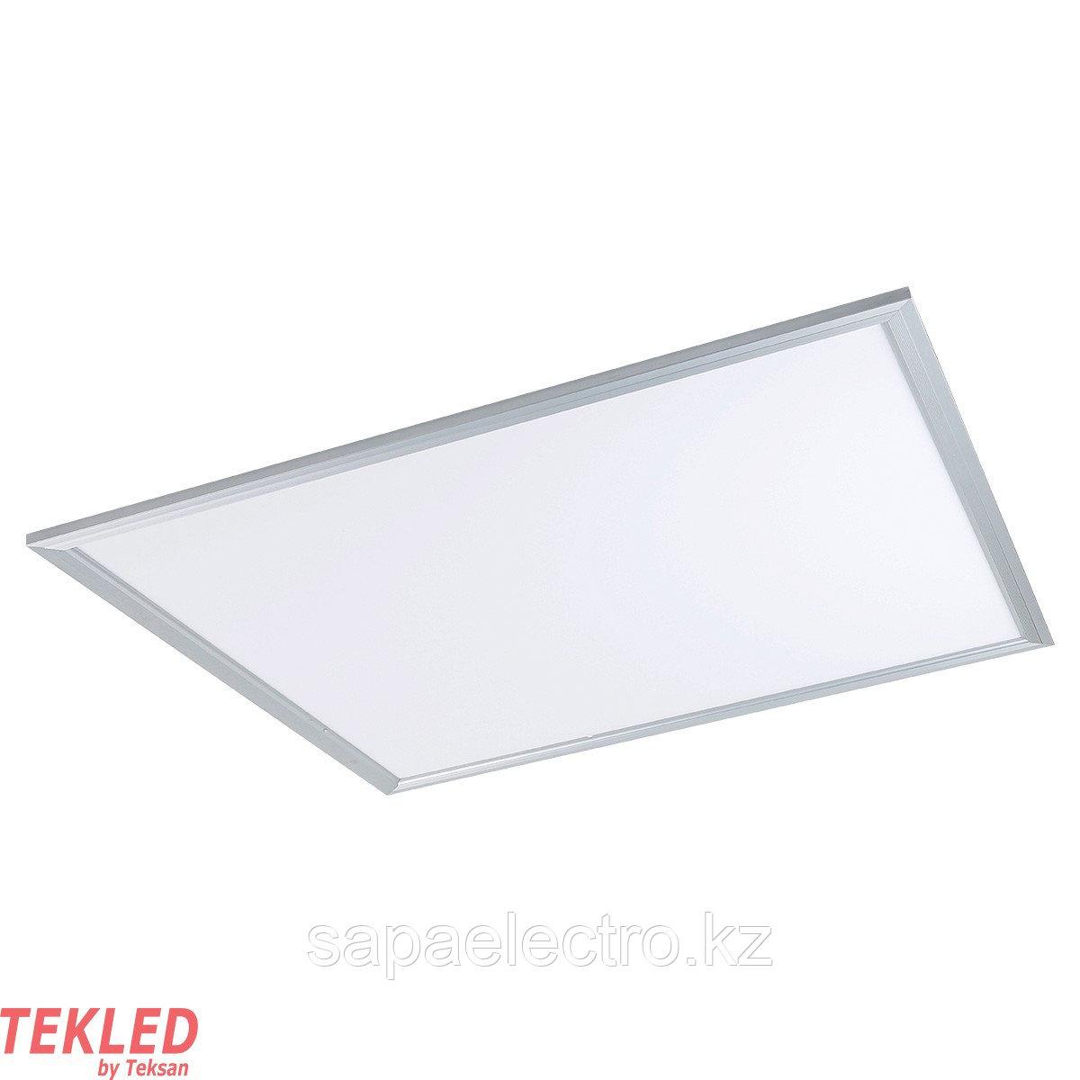Св-к LED SLIM PANEL 70W 595X595 6400K+(2шт драйвера