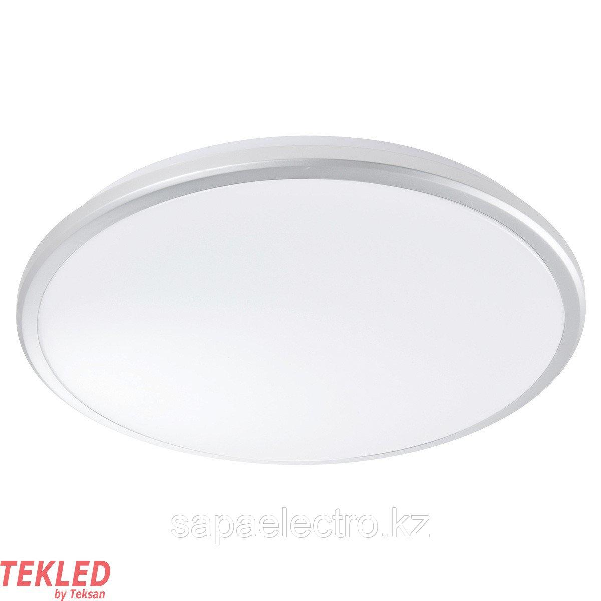 Свет-к RONDO LED 22W 6000K   (TEKSAN) 8шт