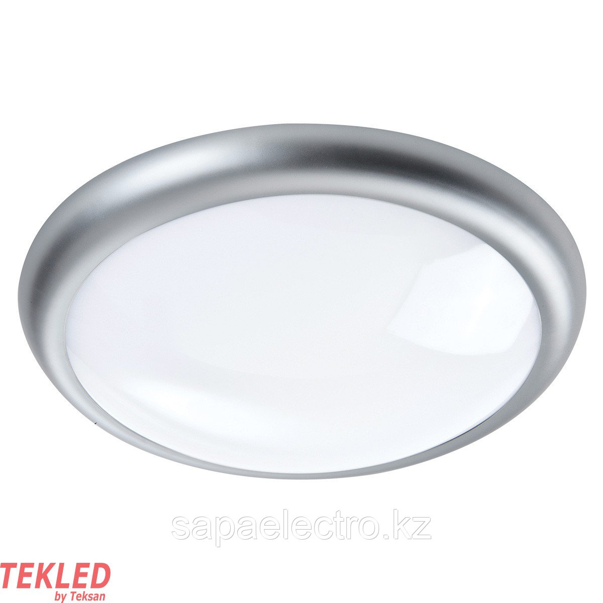 Свет-к LED DORRIS 20W 4000K NEW SILVER (TS) 20шт