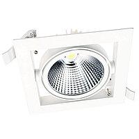 Свет-к DOWNLIGHT LED DL30 30W WH 5700K(TEKSAN)16шт