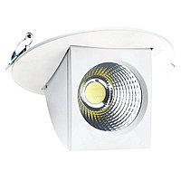 Свет-к DOWNLIGHT LED XB-25 WHITE 5000K(TEKSAN)24шт