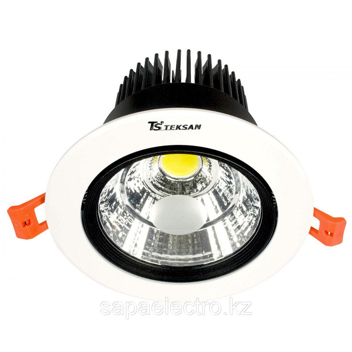 Свет-к DOWNLIGHT LED 427B 20W WHITE 5000K(TS)50шт