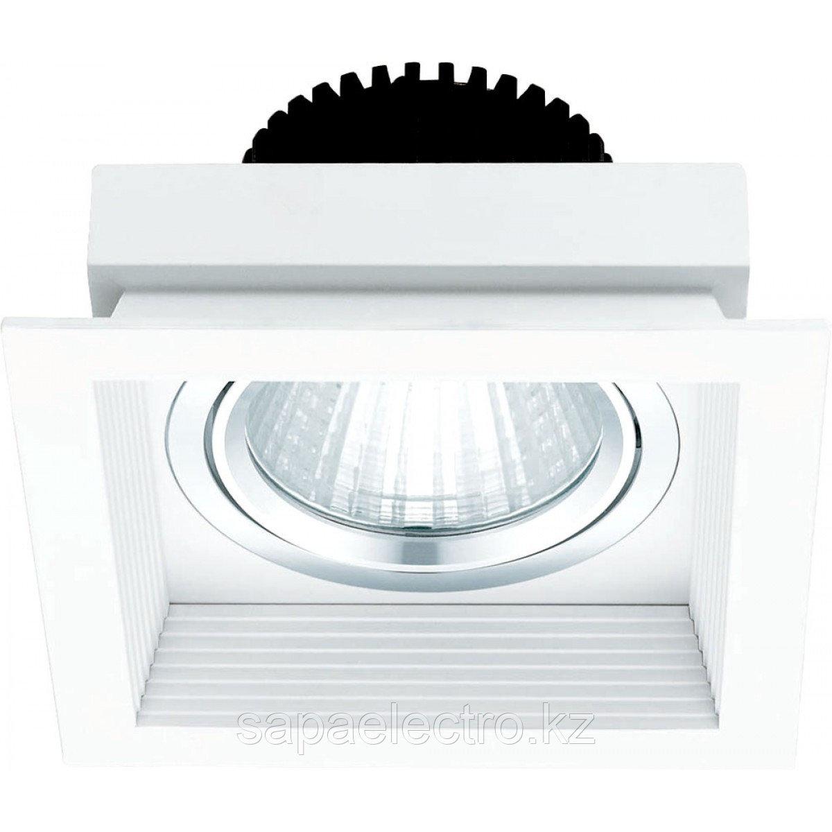Свет-к DOWNLIGHT LED RS-2112C-1 10W 5700K (TS)32шт
