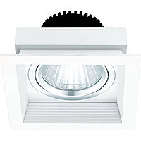 Свет-к DOWNLIGHT LED RS-2114C-1 20W 5700K (TS)12шт