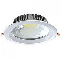 Свет-к DOWNLIGHT LED AVENA COB 30W 5000K (TS) 16шт