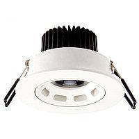 Свет-к DOWNLIGHT LED CL0112 8W WHITE 5000K (TS)12