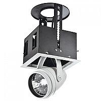 Свет-к DOWNLIGHT LED DK884-1 30W WHITE 5700K(TS)12