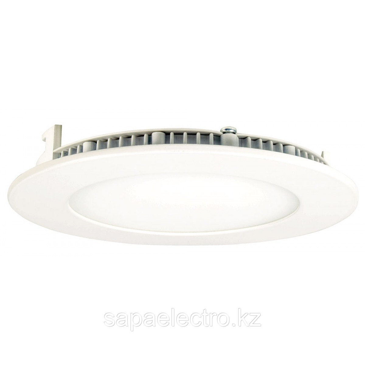 Свет-к DL LED ROUND PANEL 6W 3000K (TS) 80шт