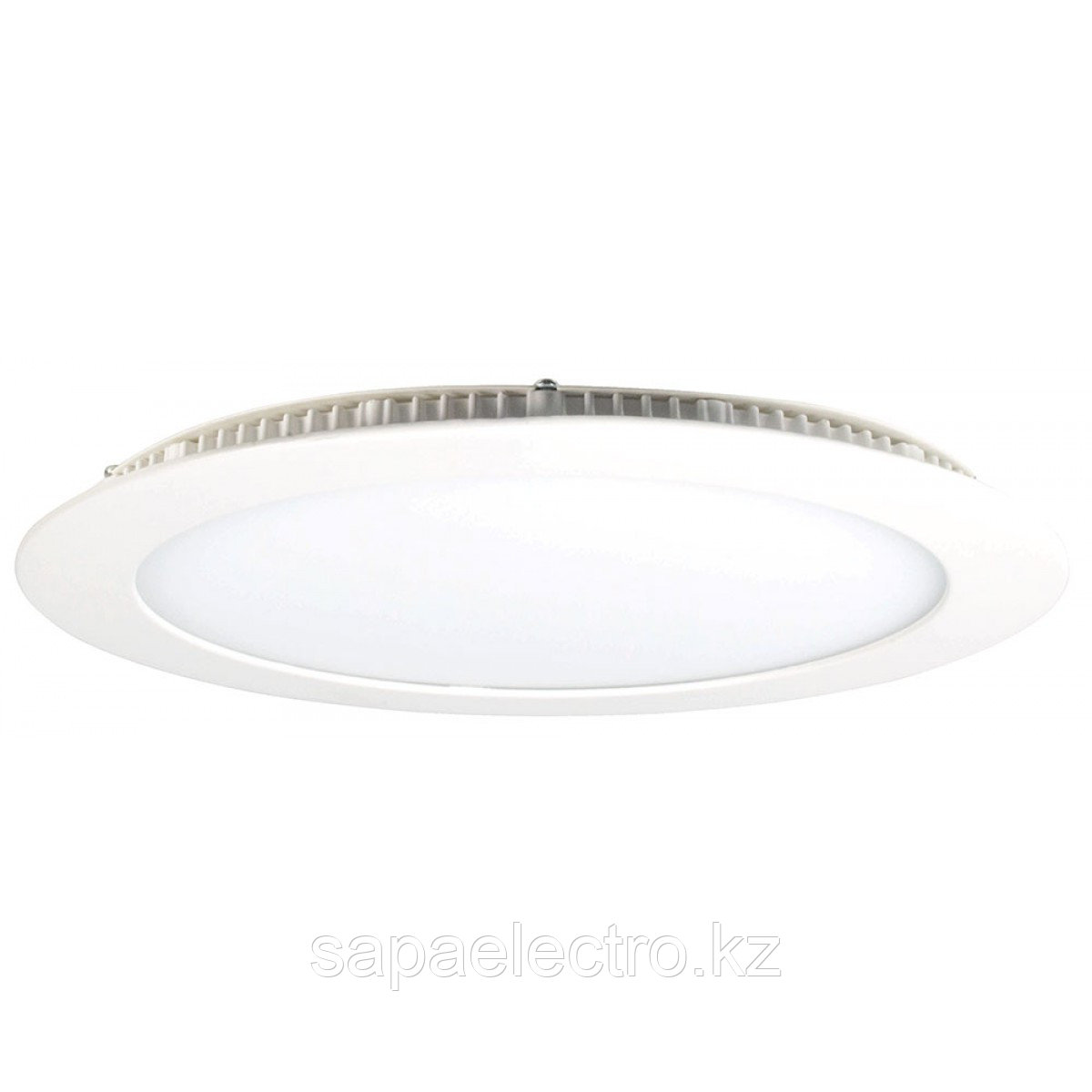 Свет-к DL LED ROUND PANEL 18W 3000K (TS) 20шт