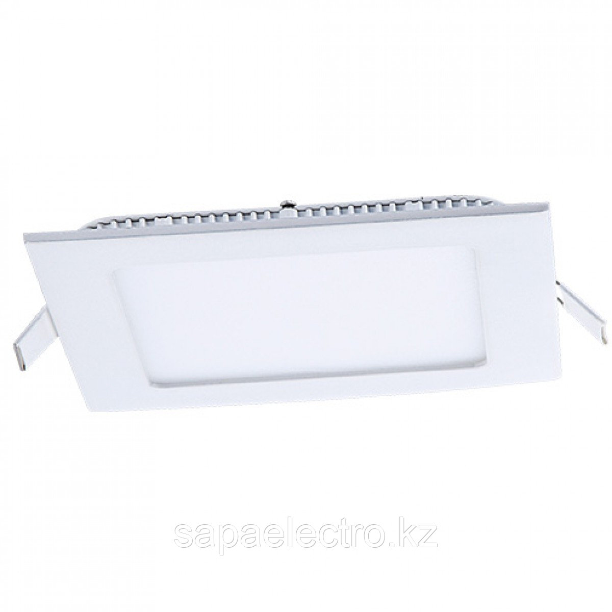 Свет-к DL LED KVADRO PANEL 3W 6000K (TS) 100шт