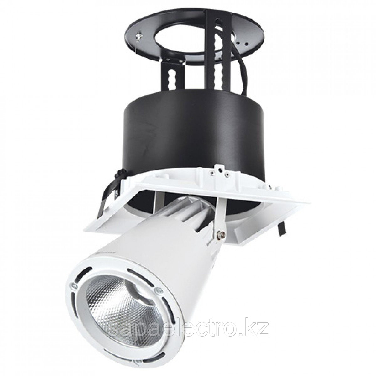 Св-к DOWNLIGHT LED LS-DK911-1 40W 5700K WHITE (TS)8