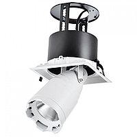 Св-к DOWNLIGHT LED LS-DK912-1 40W 5700K WHITE(TS)8