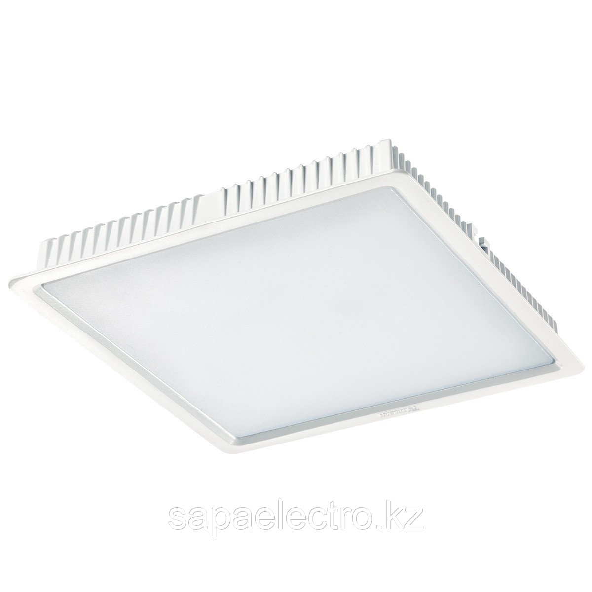 Свет-к LED SQ PANEL 30W 4500K WHITE (TEKSAN) 20шт