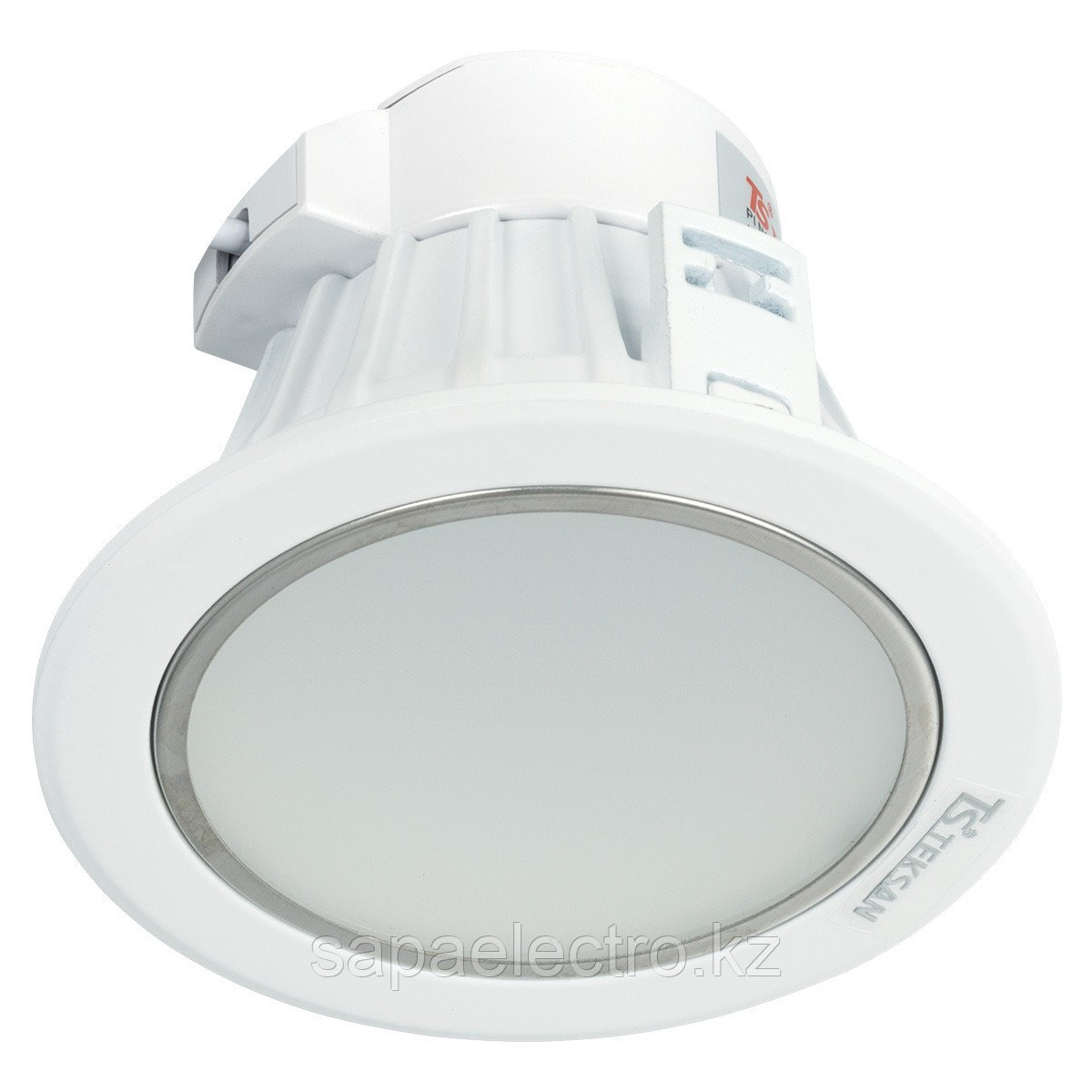 Свет-к DOWNLIGHT LED ARES 6W 5000K WHITE (TS)60шт
