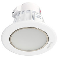 Свет-к DOWNLIGHT LED ARES 8W 5000K WHITE (TS)60шт