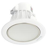 Свет-к DOWNLIGHT LED ARES 10W 5000K WHITE (TS)50шт