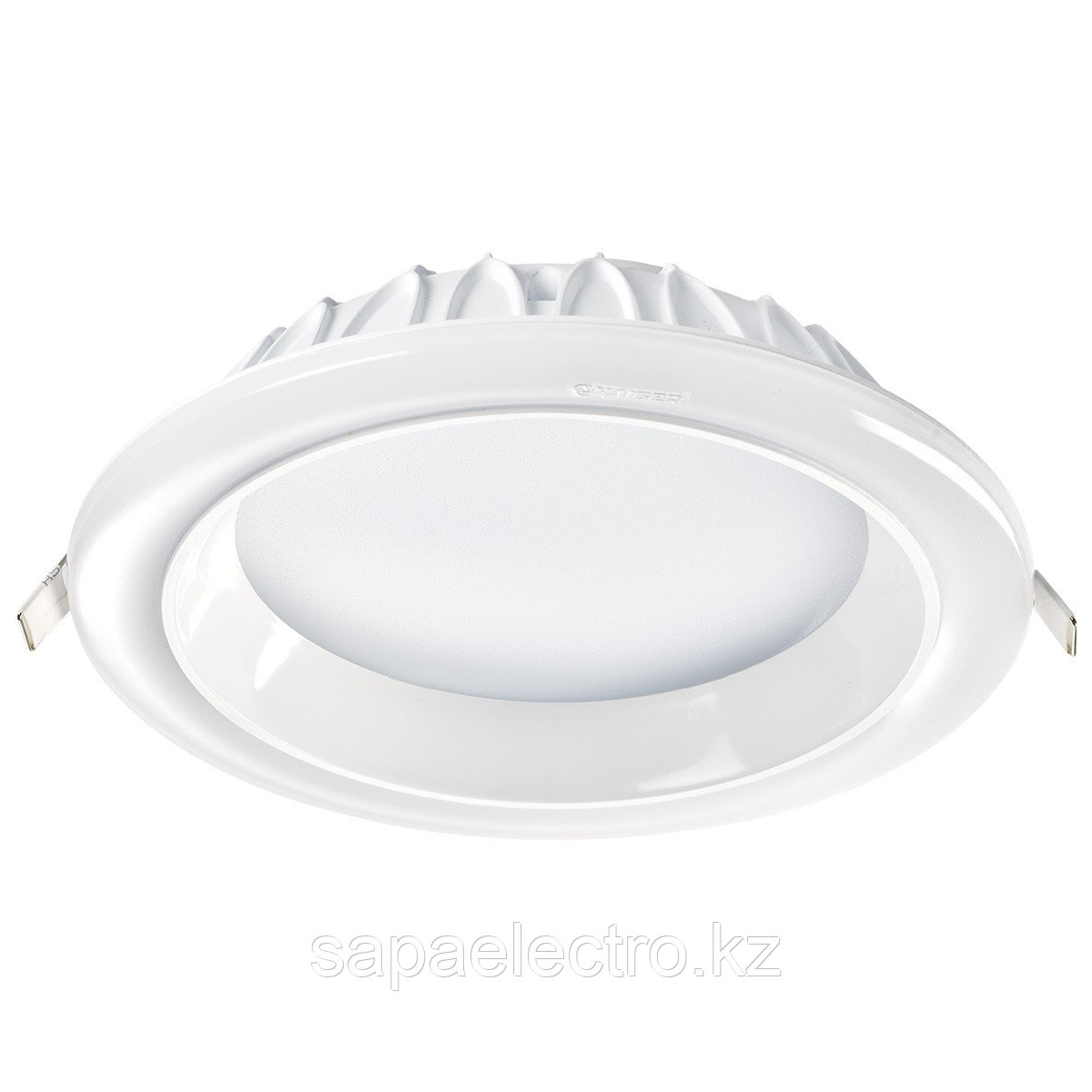 Свет-к DOWNLIGHT LED RD 30W 6000K WHITE (TS) 20шт