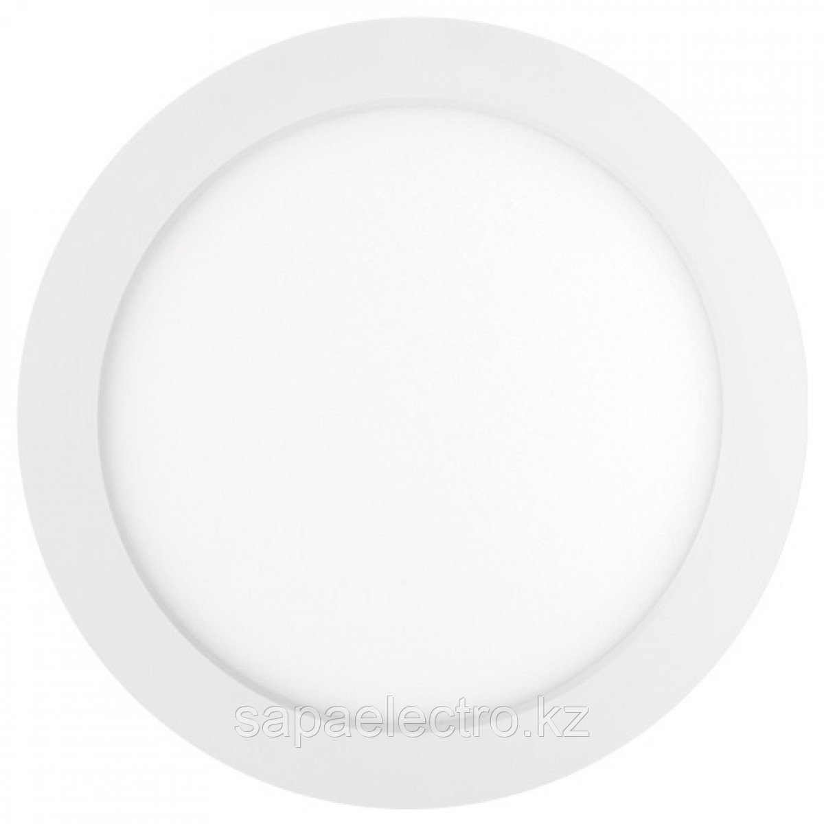 Св-к LED SLIM ROUND PANEL 18W 6000K (MS) 20шт