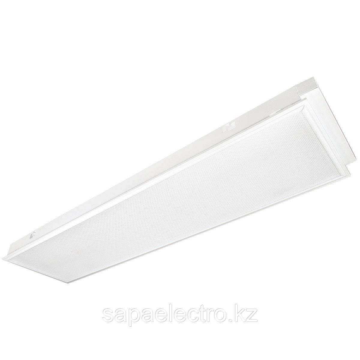 Cв-к PRIZMALED 8X9W/LZV 236 встр-й. MEGALUX