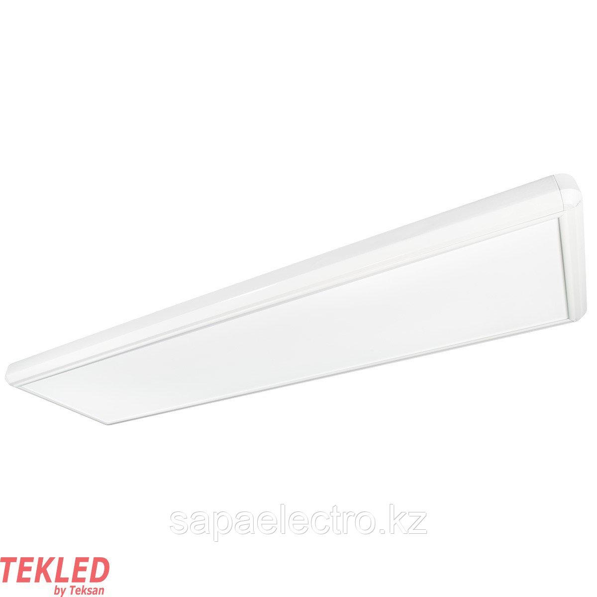 Св-к OPALLED 8X9W/LZN 236 DETAY накл-й MEGALUX