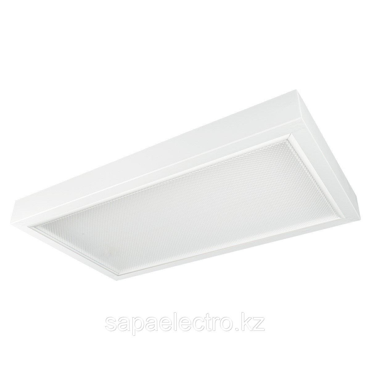 Св-к LEDTUBE LZN 2x9W/ 60см PRIZMA MODERNA  (с ламп