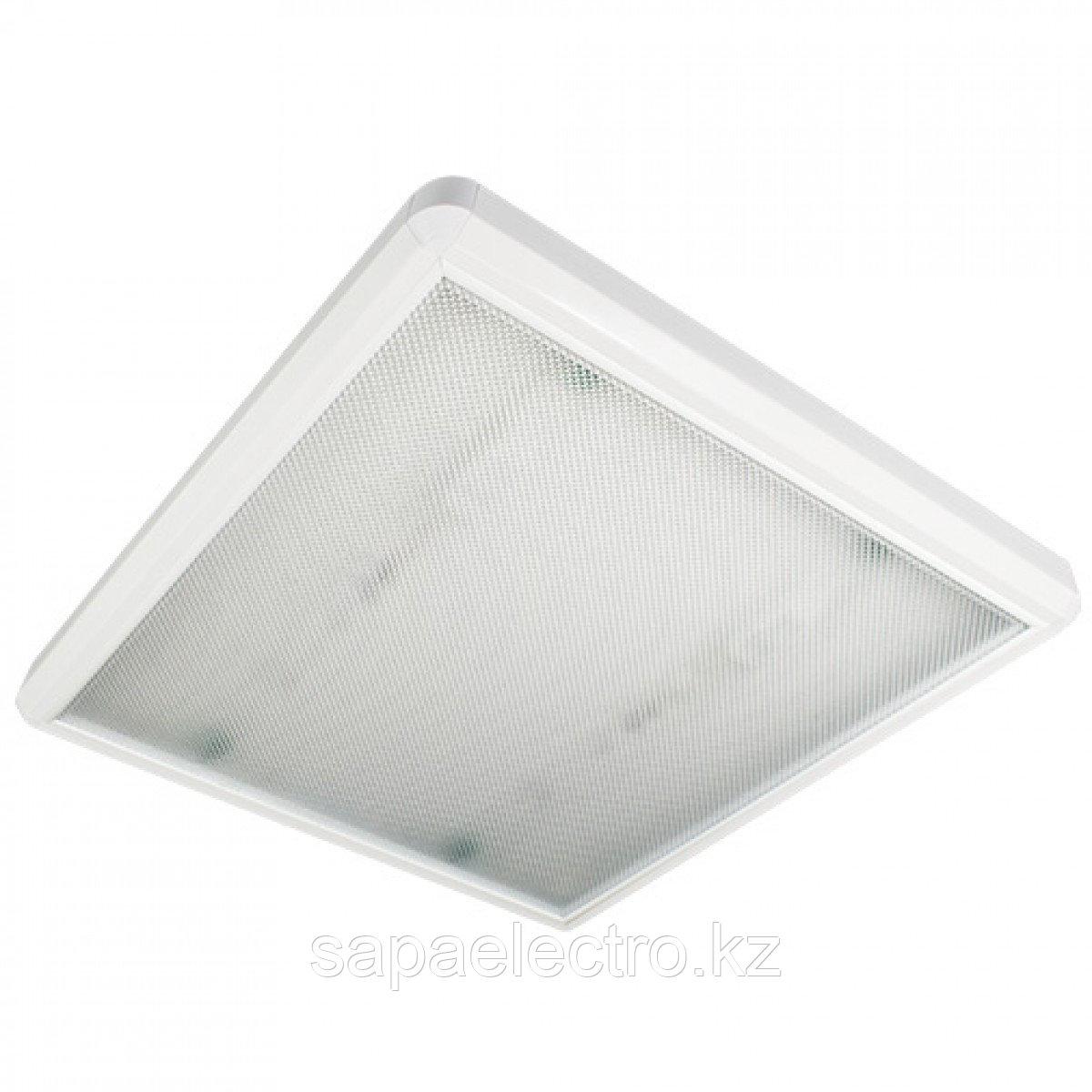 Св. LEDTUBE LZN 4x9W/ 60см PRIZMA DETAY накл(с ламп