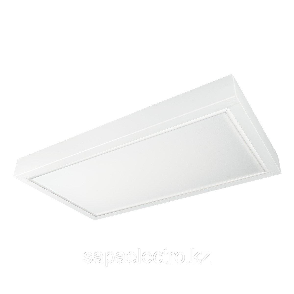 Св LEDTUBE  2x9W/ 60см OPAL MODERNAнакл(с лампой)MG