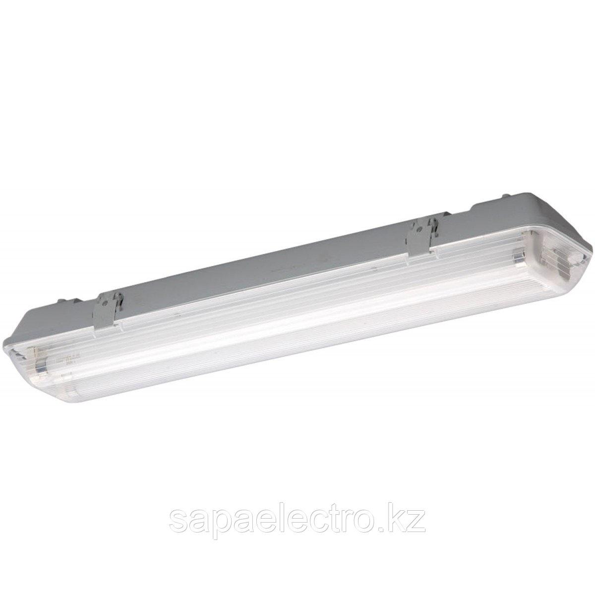 Св-к LEDTUBE LZG 2x9W +лампа (60м) MEGALUX