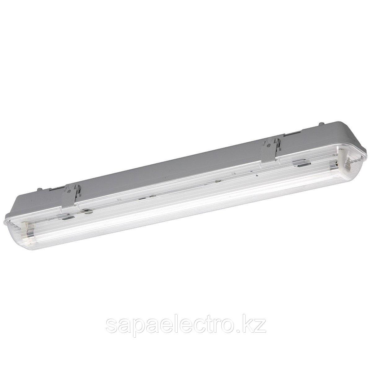 Св-к LEDTUBE LZG 1x18W +лампа (1.20см) MEGALUX