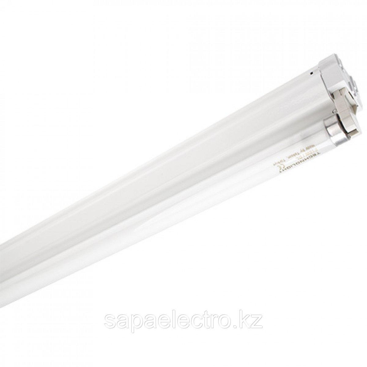 Св-к LEDTUBE TMS 1х18W +лампа (1.20см) MEGALUX (TS)