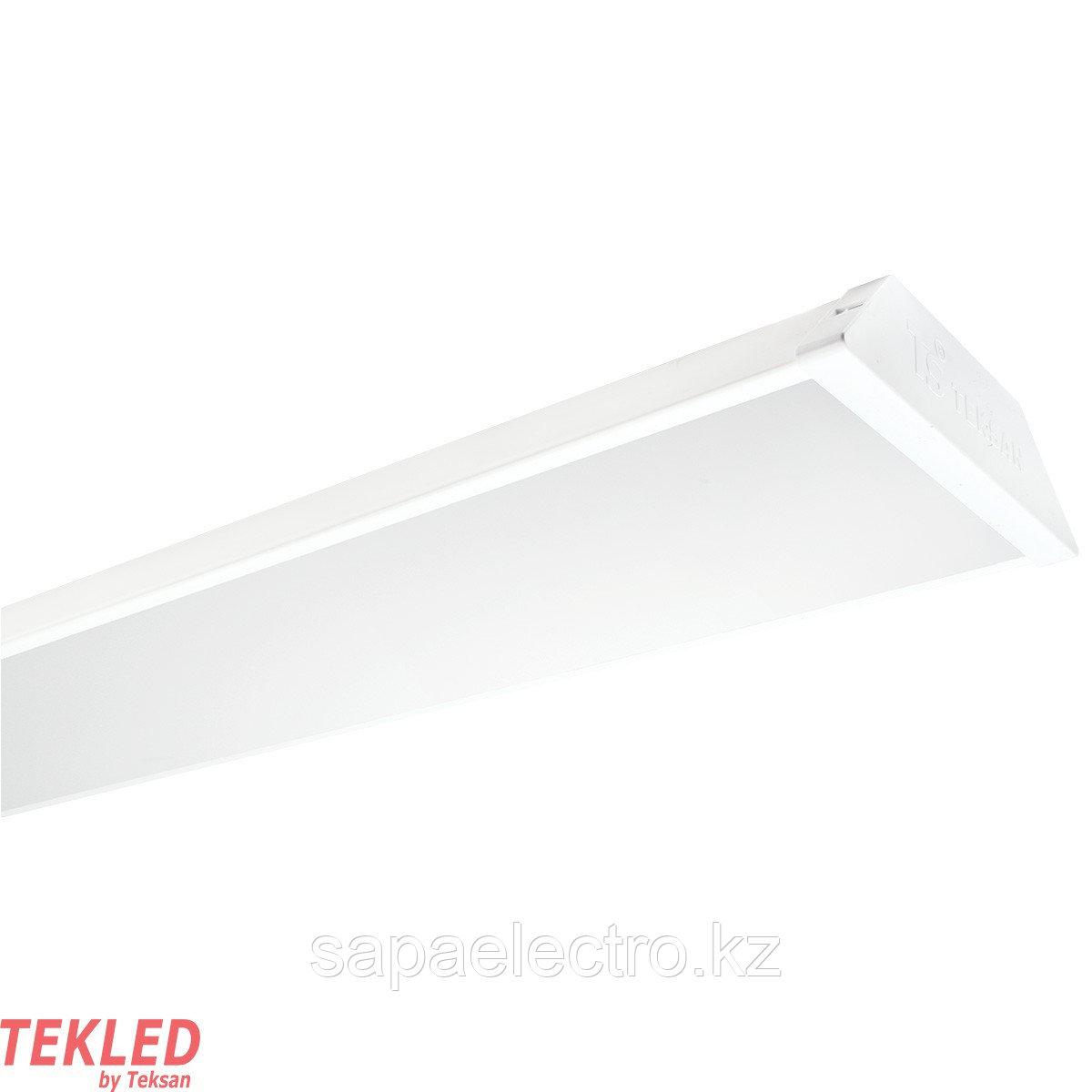 Св-к LEDTUBE LINEAR OPAL 1x9W+лампа (60см) IP20 MGL