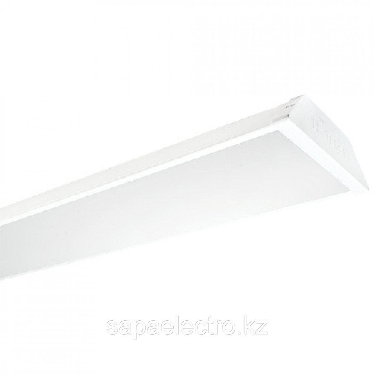 Св-к LEDTUBE LINEAR OPAL 2x18W+лампа (120см) IP20 M