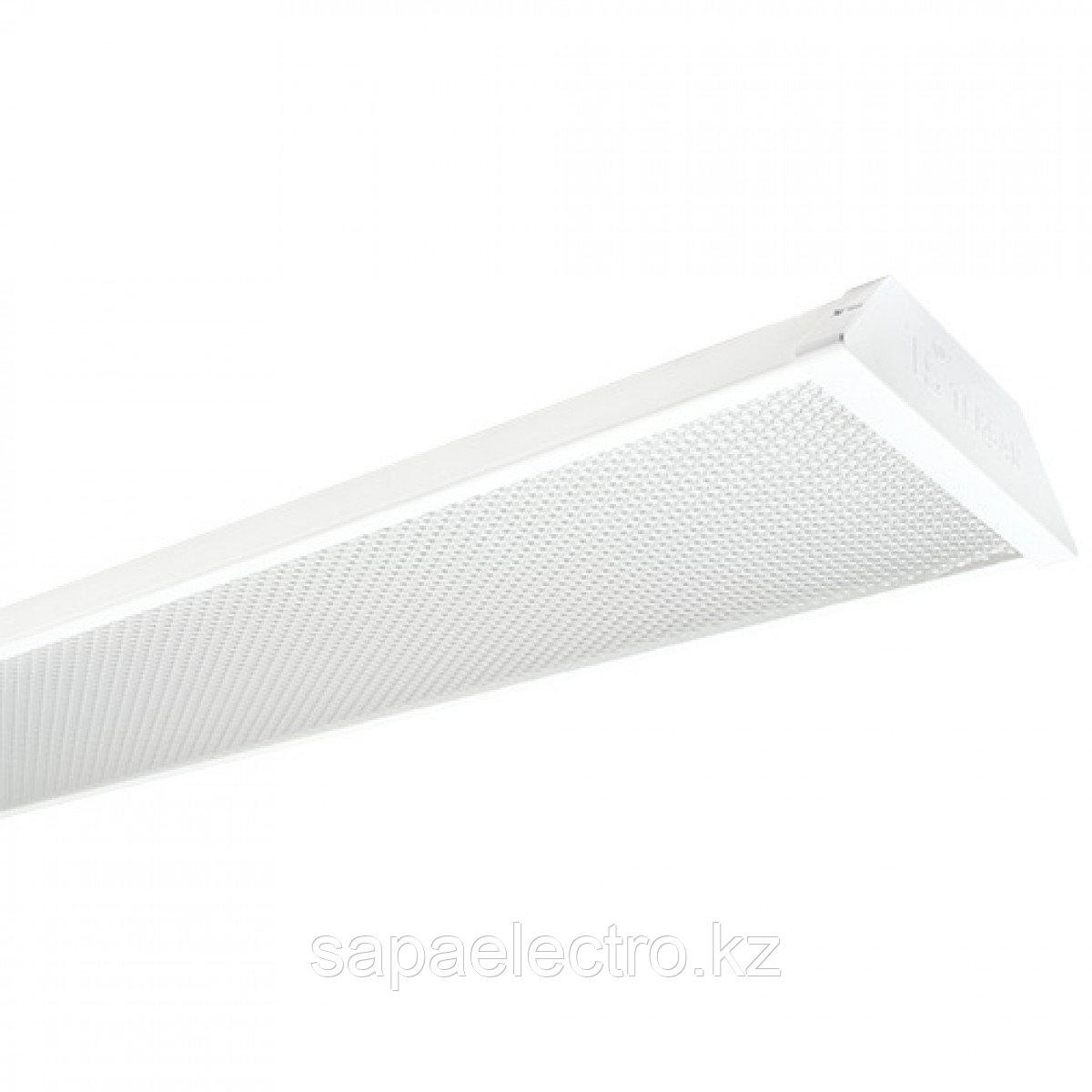 Св-к LEDTUBE LINEAR PRIZMATIK 2x9W+лампа (60см) IP2