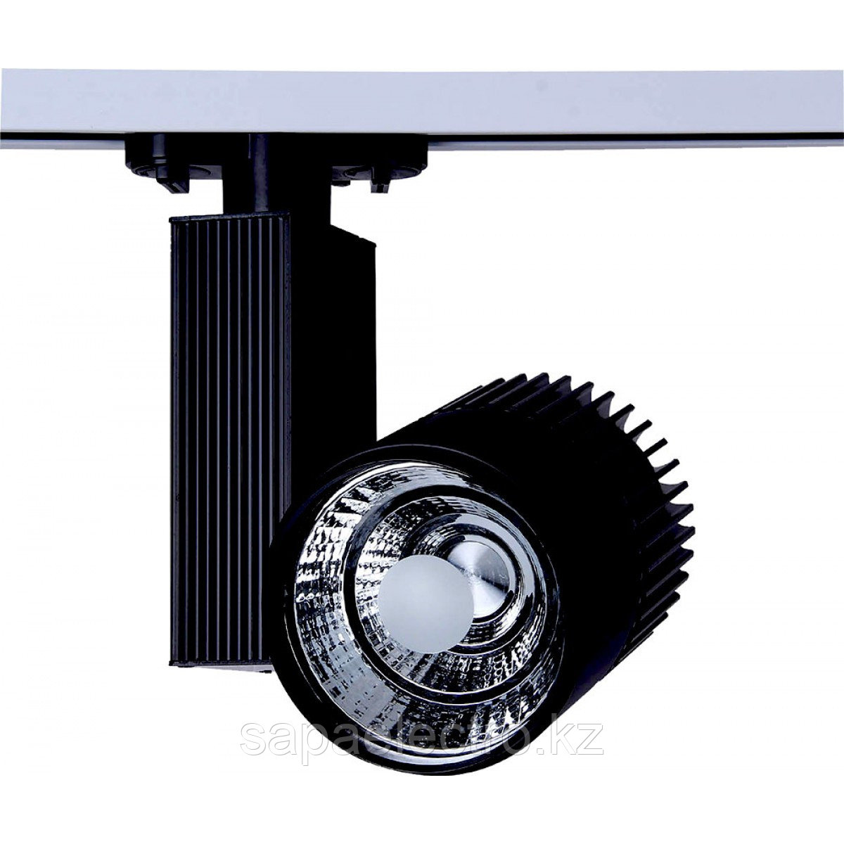 Св-к. LED HZG-H096 30W 5700K BLACK TRACK (TS)20шт