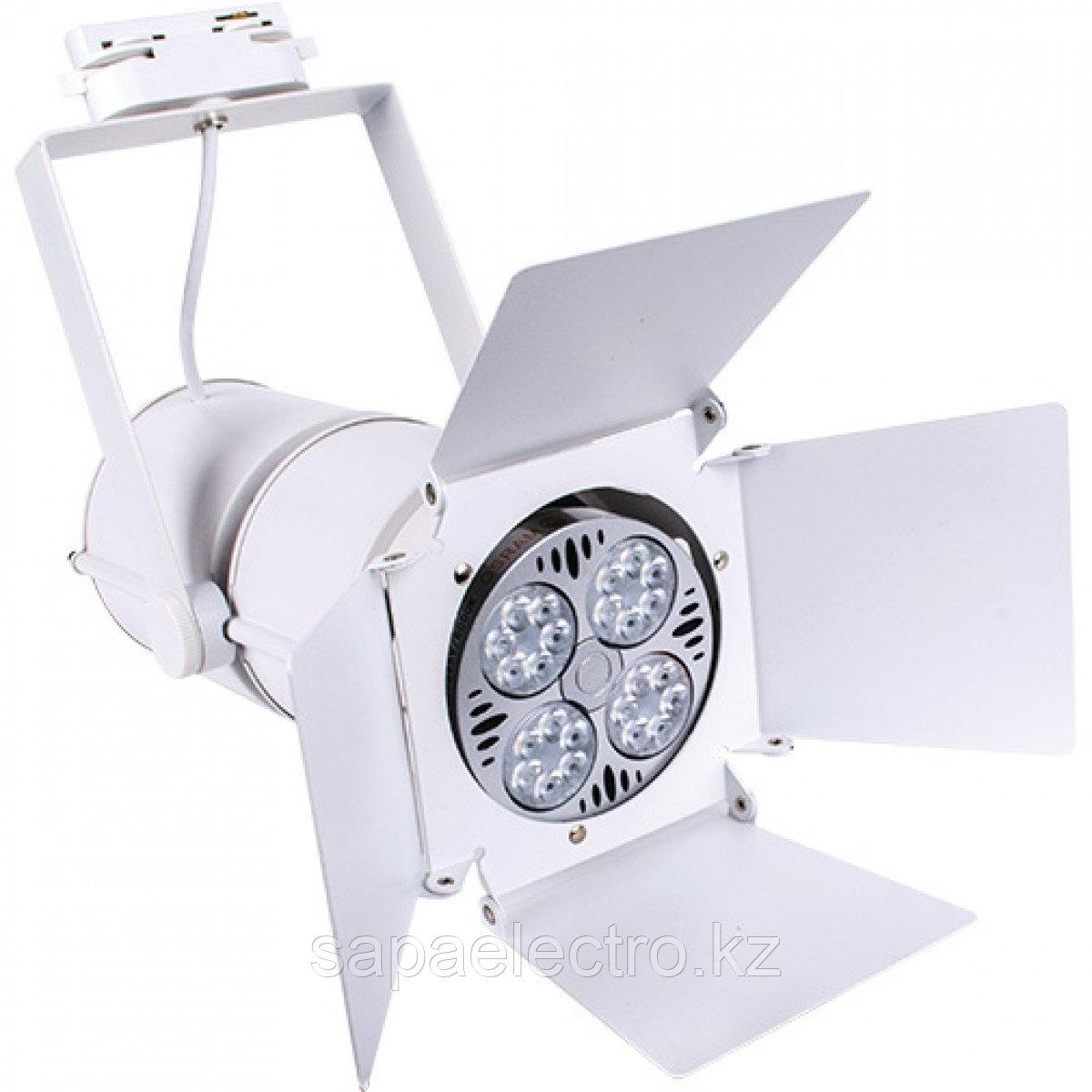 Св-к. LED LS-DK906 35W 5700K WHITE (TS)12шт