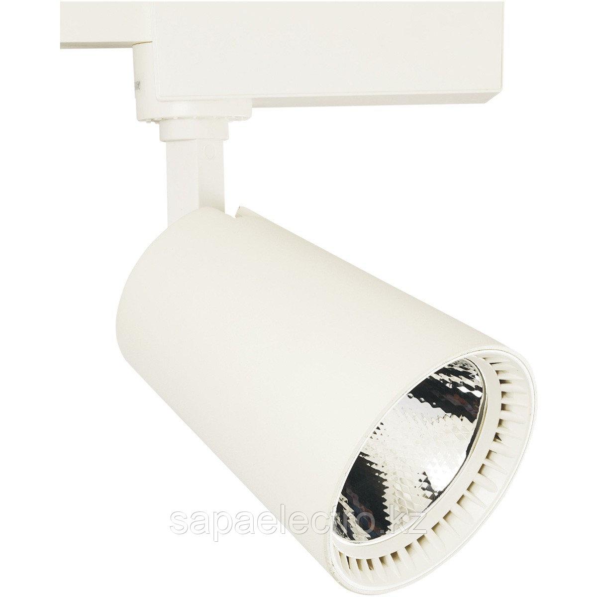 Свет-к LED LS-002-105 (9018L) 30W 4000K WHITE (TS)2