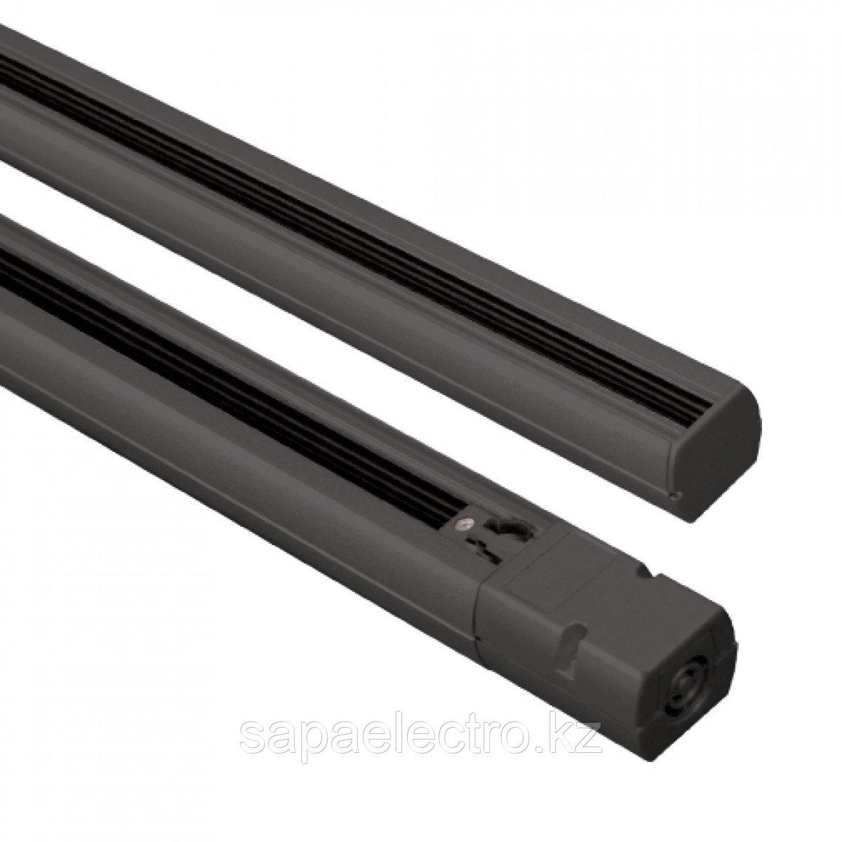 M. BLACK TRACK  1м   (4 LINE)   (TEKSAN)10шт